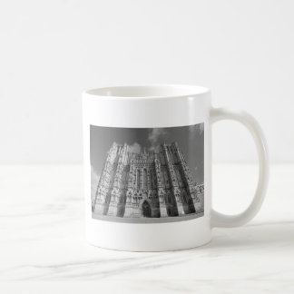 井戸のカテドラル コーヒーマグカップ