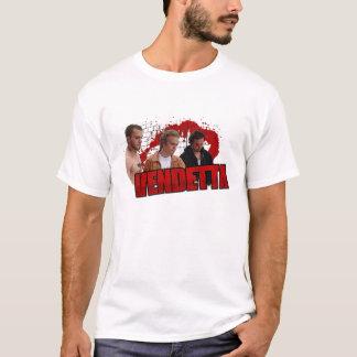 交互復讐 Tシャツ