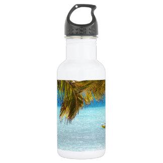 交差の楽園 ウォーターボトル