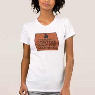 交通整理 Tシャツ