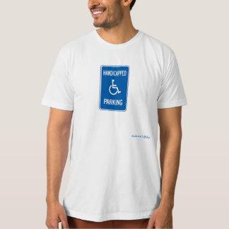 交通標識67 Tシャツ