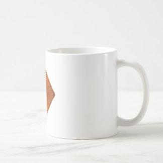 交通標識 コーヒーマグカップ