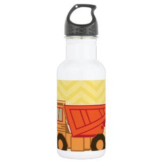 交通機関重い装置のダンプトラック ウォーターボトル