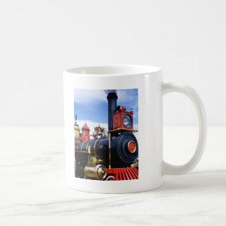 交通機関144 コーヒーマグカップ