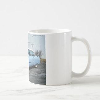 交通機関168 コーヒーマグカップ