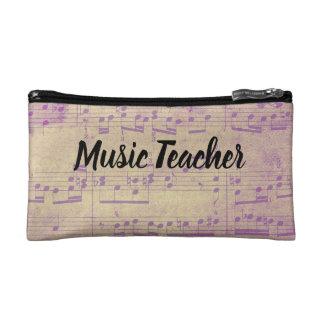 交響曲のクラッチ コスメティックバッグ