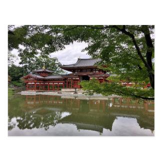 京都日本 ポストカード