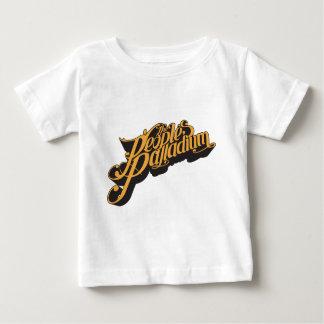 人々のパラジウム紋章 ベビーTシャツ