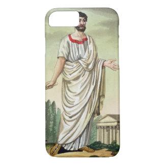 人々の人権擁護者、「旧式なローマ」からの第37、 iPhone 8/7ケース
