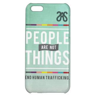 人々は事ではないです。 iPhone 5の場合 iPhone5C カバー