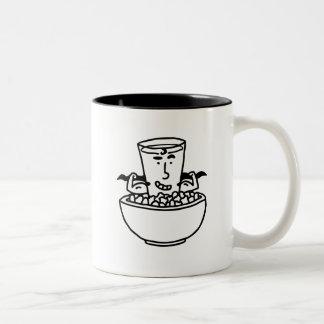 人々は実際にマグを好みます ツートーンマグカップ