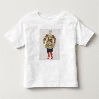人のためのデザインを、Sadkoから、1917年着せて下さい(色 トドラーTシャツ