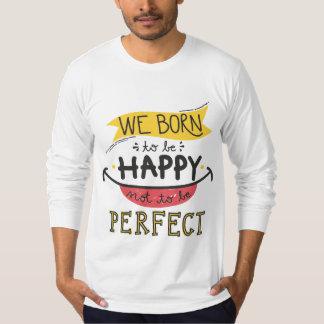 人のアメリカの服装の罰金のジャージーの長袖 Tシャツ