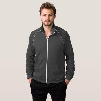 人のアメリカの服装カリフォルニアトラックジャケット ジャケット