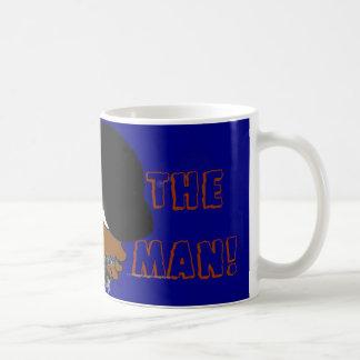 人のコップ! コーヒーマグカップ