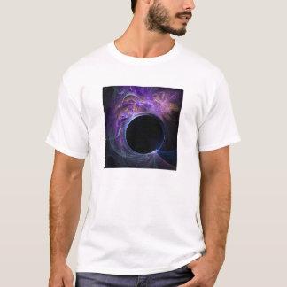 人のサイファイのTシャツ: ガスの雲 Tシャツ