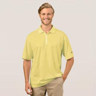 人のナイキDri適合の悪感情のポロシャツ ポロシャツ