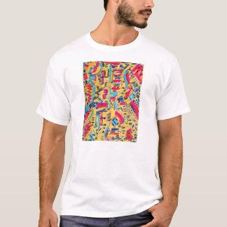 人のハンサムな衣服 Tシャツ