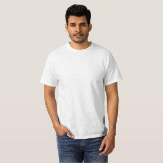 人の価値Tシャツ Tシャツ
