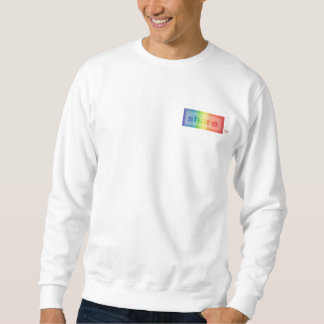 人の共有のスエットシャツ スウェットシャツ