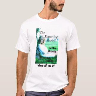 人の圧倒されるようなシリーズ~Debbie Browdy Tシャツ