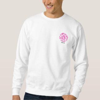 人の基本的なイメージ スウェットシャツ