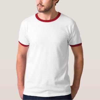 人の基本的な信号器のTシャツ Tシャツ