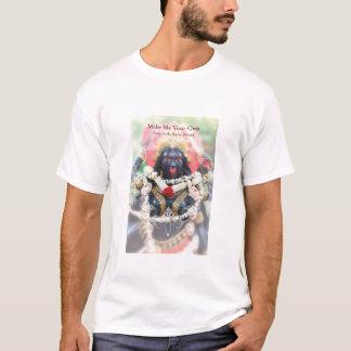人の基本的なKali-LovinのTシャツ Tシャツ