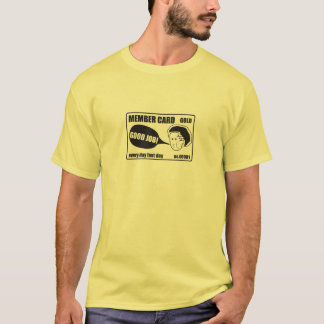 人の基本的なTシャツ Tシャツ