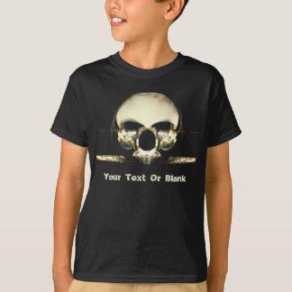 人の夜明け Tシャツ