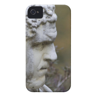 人の庭の彫像 Case-Mate iPhone 4 ケース