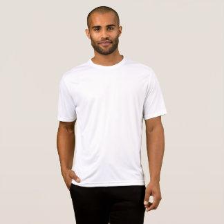 人の性能のTシャツ Tシャツ