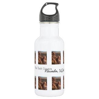 人の押印; ネバダの記念品 ウォーターボトル