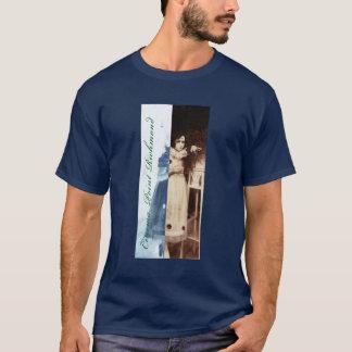 人の招待05 Tシャツ