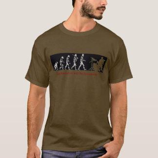 人の改革 Tシャツ