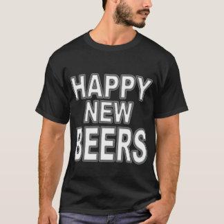 人の新年のワイシャツ Tシャツ