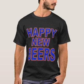 人の新年 Tシャツ