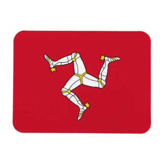 人の旗の島が付いている愛国心が強く適用範囲が広い磁石 マグネット