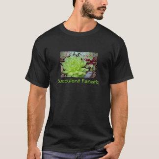 人の水気が多く熱狂的なTシャツ Tシャツ