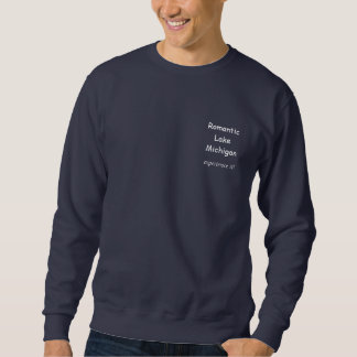 人の海軍スエットシャツ スウェットシャツ