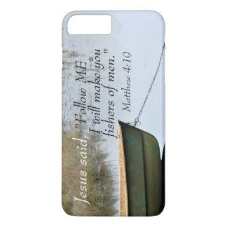 人の聖なる書物、経典の漁師 iPhone 8 PLUS/7 PLUSケース