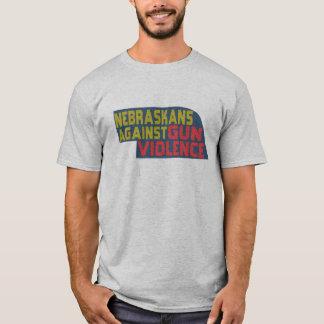 人のNAGVのTシャツ Tシャツ