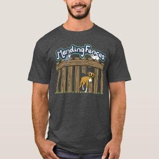 人のTシャツの木炭 Tシャツ