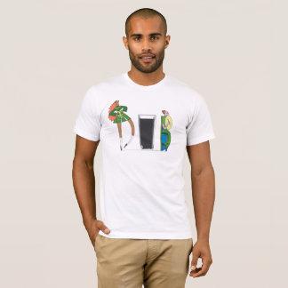 人のTシャツ ダブリン、IE (ダビング) Tシャツ