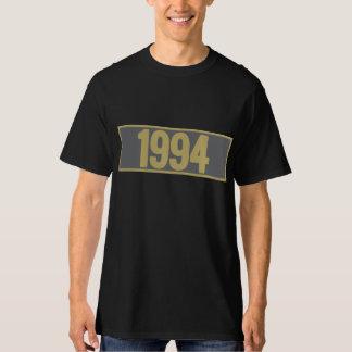 """人のTシャツ""""1994年"""" Tシャツ"""