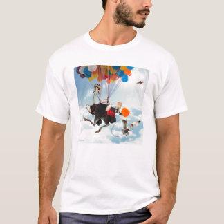 人のTシャツ- UFOsか。 Tシャツ