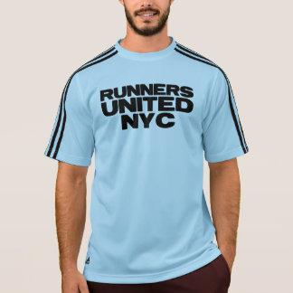 人は袖をショートさせます Tシャツ