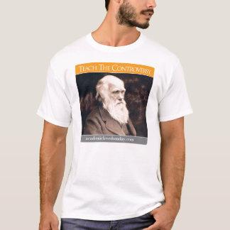人は論争のTシャツを教えます Tシャツ