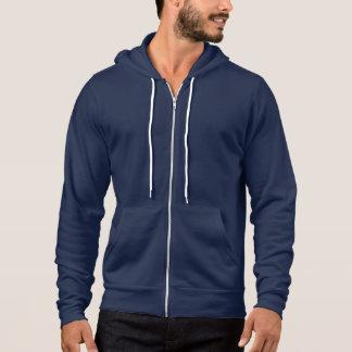 人カリフォルニアフリースのジッパーのフード付きスウェットシャツ8つの色の選択 パーカ