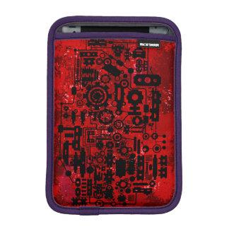 人力車の袖 iPad MINIスリーブ